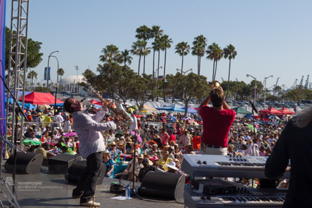 Photos | Long Beach Jazz Festival